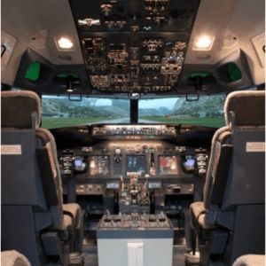 Airbus A320 Simulators